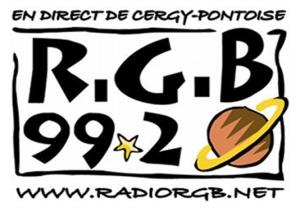 LogoRGB en direct