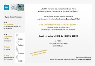 carton invitation 2015 conférence Mme Gillot (1)